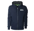 FELPA NEW ERA NFL FULL ZIP HOODY  SEATTLE SEAHAWKS