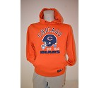 FELPA MAJESTIC KOSSY HOOD  CHICAGO BEARS