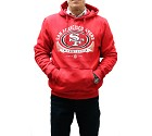 FELPA MAJESTIC NFL GRAPHIC OTH  SAN FRANCISCO 49ERS