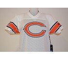 JERSEY NFL NEW ERA SUPPORTER TEE  CHICAGO BEARS