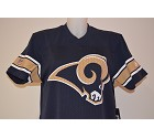 JERSEY NFL NEW ERA SUPPORTER TEE  LOS ANGELES RAMS