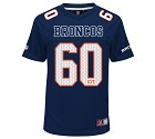 JERSEY NFL MAJESTIC MDB2375ND PLAYERS  DENVER BRONCOS