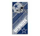 ASCIUGAMANO NFL STRIPE BEACH  DALLAS COWBOYS