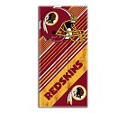 ASCIUGAMANO NFL STRIPE BEACH  WASHINGTON REDSKINS