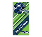 ASCIUGAMANO NFL STRIPE BEACH  SEATTLE SEAHAWKS