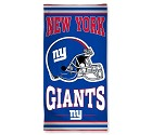 ASCIUGAMANO WINCRAFT FIBRE BEACH 75 X 150 CM  NEW YORK GIANTS