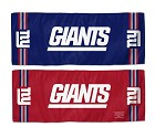 ASCIUGAMANO WINCRAFT 603100 COOLING 30 X 76 CM  NEW YORK GIANTS