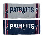 ASCIUGAMANO WINCRAFT 603100 COOLING 30 X 76 CM  NEW ENGLAND PATRIOTS