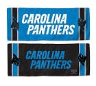 ASCIUGAMANO WINCRAFT 603100 COOLING 30 X 76 CM CAROLINA PANTHERS