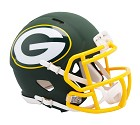 MINI HELMET RIDDELL AMP  GREEN BAY PACKERS