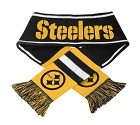 SCIARPA NFL TEAM PITTSBURGH STEELERS