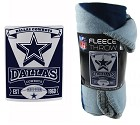 COPERTA NFL PILE  DALLAS COWBOYS
