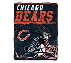 COPERTA NORTHWEST 40 YARD DASH NFL  CHICAGO BEARS