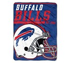 COPERTA NORTHWEST 40 YARD DASH NFL  BUFFALO BILLS