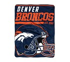 COPERTA NORTHWEST 40 YARD DASH NFL  DENVER BRONCOS