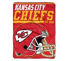 COPERTA NORTHWEST 40 YARD DASH NFL  KANSAS CITY CHIEFS