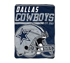 COPERTA NORTHWEST 40 YARD DASH NFL  DALLAS COWBOYS