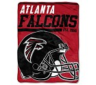 COPERTA NORTHWEST 40 YARD DASH NFL  ATLANTA FALCONS