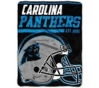 COPERTA NORTHWEST 40 YARD DASH NFL  CAROLINA PANTHERS
