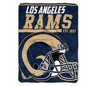 COPERTA NORTHWEST 40 YARD DASH NFL  LOS ANGELES RAMS