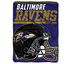 COPERTA NORTHWEST 40 YARD DASH NFL  BALTIMORE RAVENS