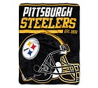 COPERTA NORTHWEST 40 YARD DASH NFL  PITTSBURGH STEELERS