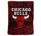 COPERTA NORTHWEST REDUX BLANKET NBA  CHICAGO BULLS