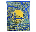 COPERTA NORTHWEST REDUX BLANKET NBA  GOLDEN STATE WARRIORS