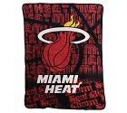 COPERTA NORTHWEST REDUX BLANKET NBA  MIAMI HEAT