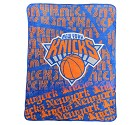 COPERTA NORTHWEST REDUX BLANKET NBA  NEW YORK KNICKS