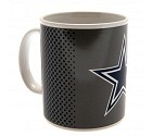 TAZZA FOREVER FADE 11OZ MUG   DALLAS COWBOYS