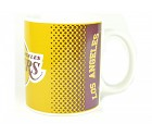 TAZZA FOREVER FADE 11OZ NBA  LOS ANGELES LAKERS