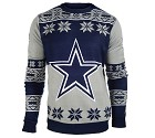MAGLIONE FOREVER BIG LOGO CREW NECK  DALLAS COWBOYS