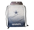 BORSA FOREVER FADE GYM BAG  DALLAS COWBOYS