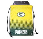 BORSA FOREVER FADE GYM BAG  GREEN BAY PACKERS