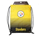 BORSA FOREVER FADE GYM BAG PITTSBURGH STEELERS