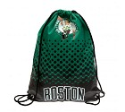BORSA FOREVER FADE DRAWSTRING NBA BOSTON CELTICS