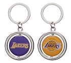 PORTACHIAVI FOREVER SPINNER NBA LOS ANGELES LAKERS