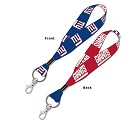PORTACHIAVI WINCRAFT KEY STRAP LANYARD  NEW YORK GIANTS
