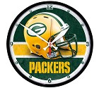 OROLOGIO DA PARETE WINCRAFT 603000 32CM  GREEN BAY PACKERS