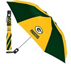 OMBRELLO AUTOMATICO WINCRAFT UFFICIALE NFL  GREEN BAY PACKERS