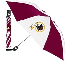 OMBRELLO AUTOMATICO WINCRAFT UFFICIALE NFL  WASHINGTON REDSKINS