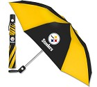 OMBRELLO AUTOMATICO WINCRAFT UFFICIALE NFL  PITTSBURGH STEELERS