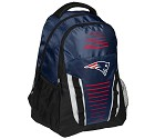 ZAINO FOREVER STRIPE FRANCHISE BACKPACK  NEW ENGLAND PATRIOTS