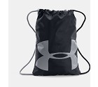 ACCESSORIO UNDER ARMOUR 1240539 OZSEE SACKPACK   NERO