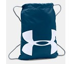 ACCESSORIO UNDER ARMOUR 1240539 OZSEE SACKPACK   BLU NAVY
