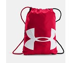 ACCESSORIO UNDER ARMOUR 1240539 OZSEE SACKPACK   ROSSO
