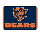 ZERBINO WINCRAFT 603600 DOOR MATT NFL  CHICAGO BEARS