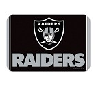 ZERBINO WINCRAFT 603600 DOOR MATT NFL  OAKLAND RAIDERS