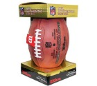PALLONE WILSON DUKE SUPER BOWL 51 GAME  UFFICIALE